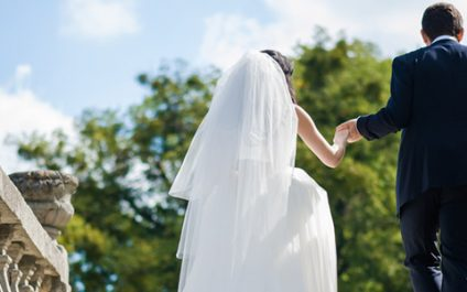 The demographic most famous for screwing up marriages…boycotts marriage