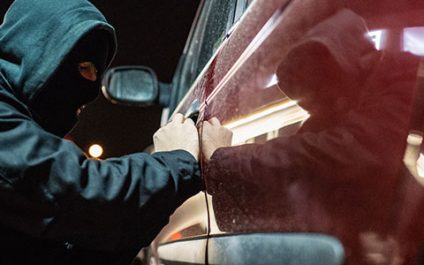 When vehicular theft is not theft: Carnapping cases that took a turn for the bizarre
